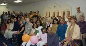 About DFW Meditation Group