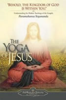 The Yoga of Jesus