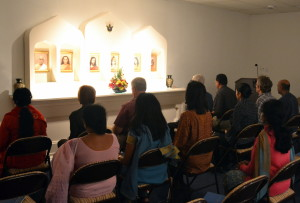 Meditators Chapel